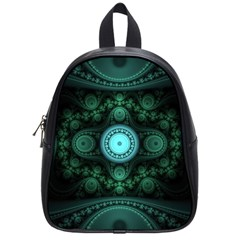 Grand Julian Fractal School Bags (Small)