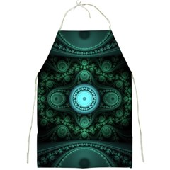 Grand Julian Fractal Full Print Aprons