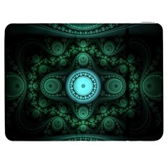 Grand Julian Fractal Samsung Galaxy Tab 7  P1000 Flip Case