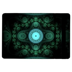 Grand Julian Fractal iPad Air Flip
