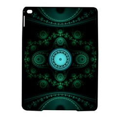 Grand Julian Fractal iPad Air 2 Hardshell Cases