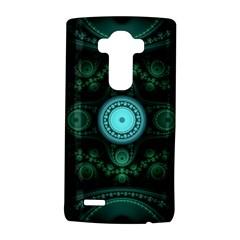 Grand Julian Fractal LG G4 Hardshell Case
