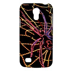 Black Widow Spider, Yellow Web Galaxy S4 Mini