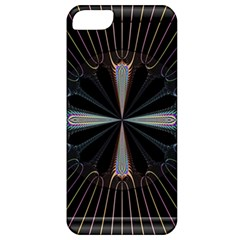 Fractal Rays Apple iPhone 5 Classic Hardshell Case