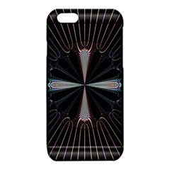 Fractal Rays iPhone 6/6S TPU Case