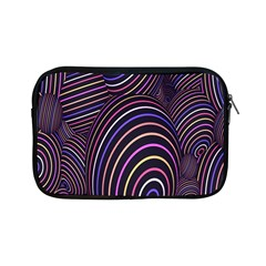 Abstract Colorful Spheres Apple Ipad Mini Zipper Cases