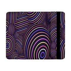 Abstract Colorful Spheres Samsung Galaxy Tab Pro 8.4  Flip Case