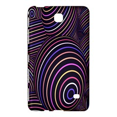 Abstract Colorful Spheres Samsung Galaxy Tab 4 (8 ) Hardshell Case
