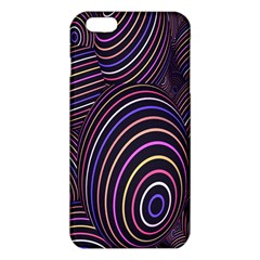 Abstract Colorful Spheres iPhone 6 Plus/6S Plus TPU Case