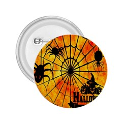 Halloween Weird  Surreal Atmosphere 2.25  Buttons