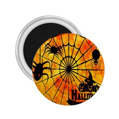 Halloween Weird  Surreal Atmosphere 2 25  Magnets