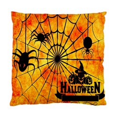 Halloween Weird  Surreal Atmosphere Standard Cushion Case (one Side)