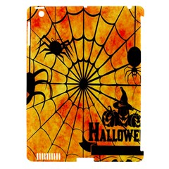 Halloween Weird  Surreal Atmosphere Apple iPad 3/4 Hardshell Case (Compatible with Smart Cover)