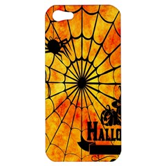 Halloween Weird  Surreal Atmosphere Apple iPhone 5 Hardshell Case