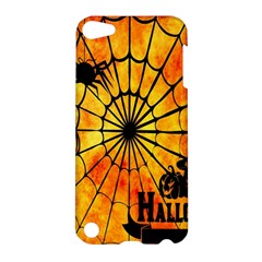 Halloween Weird  Surreal Atmosphere Apple iPod Touch 5 Hardshell Case