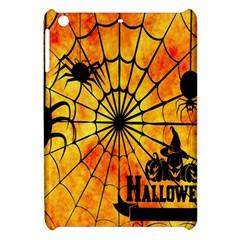 Halloween Weird  Surreal Atmosphere Apple iPad Mini Hardshell Case