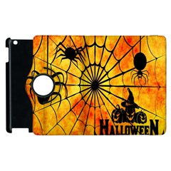 Halloween Weird  Surreal Atmosphere Apple iPad 3/4 Flip 360 Case