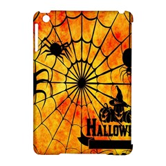 Halloween Weird  Surreal Atmosphere Apple iPad Mini Hardshell Case (Compatible with Smart Cover)