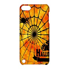 Halloween Weird  Surreal Atmosphere Apple iPod Touch 5 Hardshell Case with Stand