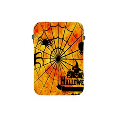 Halloween Weird  Surreal Atmosphere Apple iPad Mini Protective Soft Cases