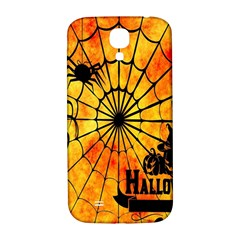 Halloween Weird  Surreal Atmosphere Samsung Galaxy S4 I9500/I9505  Hardshell Back Case