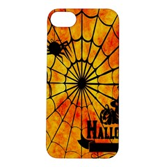 Halloween Weird  Surreal Atmosphere Apple Iphone 5s/ Se Hardshell Case