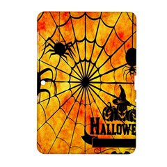 Halloween Weird  Surreal Atmosphere Samsung Galaxy Tab 2 (10.1 ) P5100 Hardshell Case