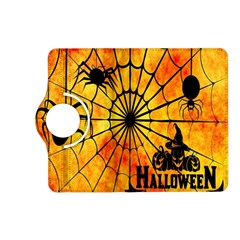 Halloween Weird  Surreal Atmosphere Kindle Fire HD (2013) Flip 360 Case