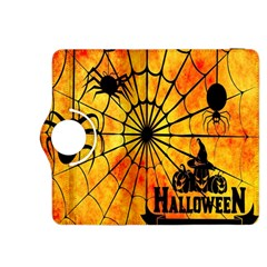Halloween Weird  Surreal Atmosphere Kindle Fire HDX 8.9  Flip 360 Case