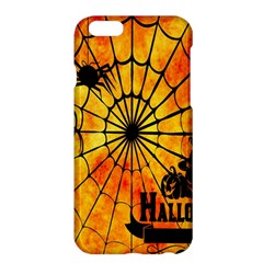 Halloween Weird  Surreal Atmosphere Apple iPhone 6 Plus/6S Plus Hardshell Case