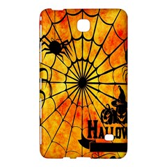 Halloween Weird  Surreal Atmosphere Samsung Galaxy Tab 4 (8 ) Hardshell Case