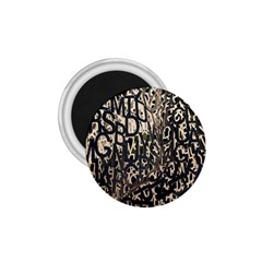 Wallpaper Texture Pattern Design Ornate Abstract 1 75  Magnets