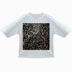 Wallpaper Texture Pattern Design Ornate Abstract Infant/toddler T Shirts