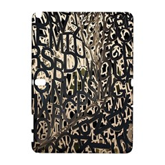 Wallpaper Texture Pattern Design Ornate Abstract Galaxy Note 1
