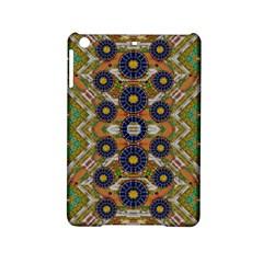 Fleur Flower Porcelaine In Calm iPad Mini 2 Hardshell Cases