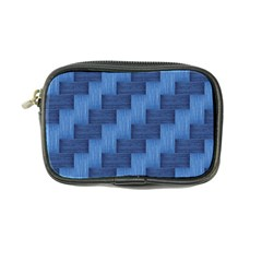 Blue pattern Coin Purse
