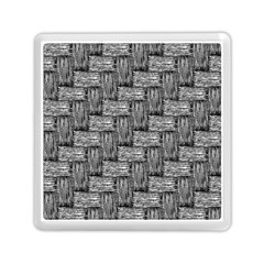 Gray pattern Memory Card Reader (Square)