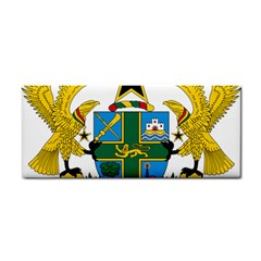 Coat of Arms of Ghana Cosmetic Storage Cases