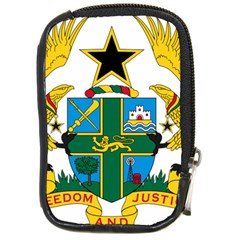 Coat of Arms of Ghana Compact Camera Cases