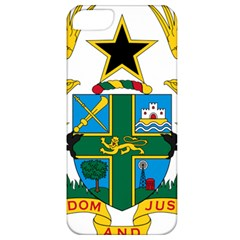 Coat of Arms of Ghana Apple iPhone 5 Classic Hardshell Case