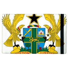 Coat of Arms of Ghana Apple iPad 2 Flip Case