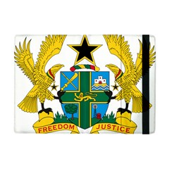 Coat of Arms of Ghana Apple iPad Mini Flip Case