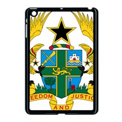 Coat of Arms of Ghana Apple iPad Mini Case (Black)
