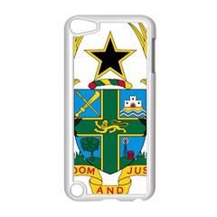 Coat of Arms of Ghana Apple iPod Touch 5 Case (White)