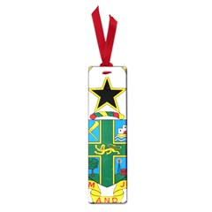 Coat of Arms of Ghana Small Book Marks