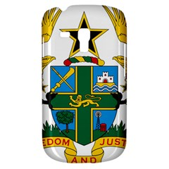 Coat of Arms of Ghana Galaxy S3 Mini