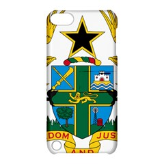 Coat of Arms of Ghana Apple iPod Touch 5 Hardshell Case with Stand