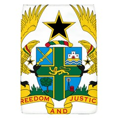 Coat of Arms of Ghana Flap Covers (L)