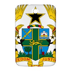 Coat of Arms of Ghana Samsung Galaxy Note 8.0 N5100 Hardshell Case