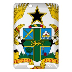 Coat of Arms of Ghana Amazon Kindle Fire HD (2013) Hardshell Case